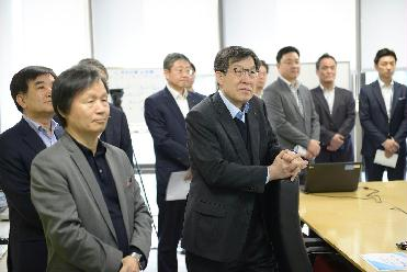 POSCO ICT to Participate in Smart City Business Overseas