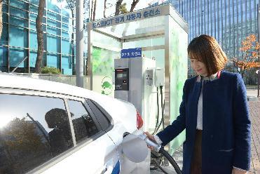 Electric Car Charging to be Available in Resorts